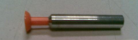 21011270 Конус клапана нерж. для доильного ведра, 56 г