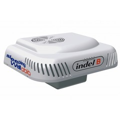 Автокондиционер Indel B SLEEPING WELL OBLO (24V)