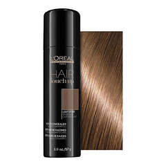 Loreal Professional Hair Touch Up Light Brown (коричневый светлый) - Консилер для волос