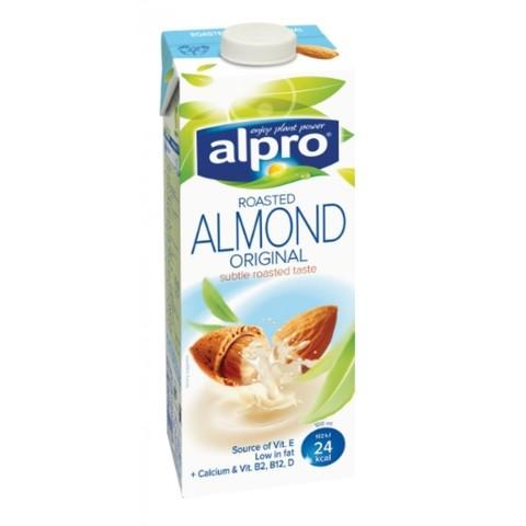 Напиток Рисовый Alpro, 1 л
