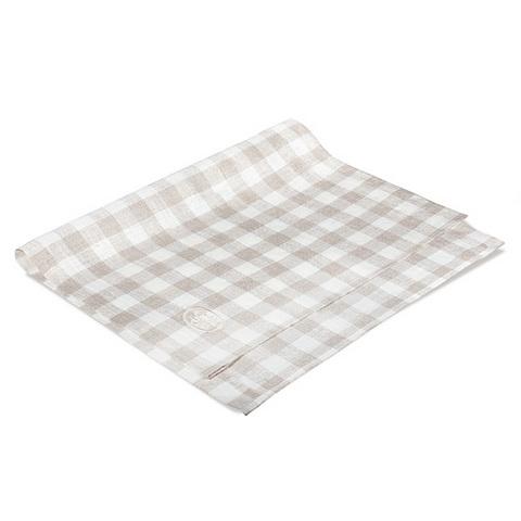 Полотенце льняное TAPANI, 45*70
