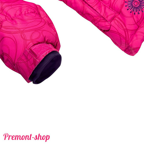 Комплект Premont Каток Оттавы