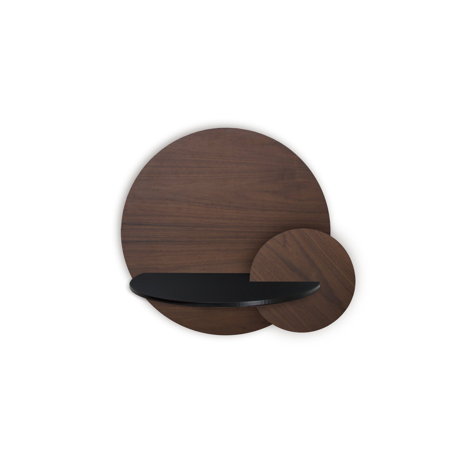 Прикроватная тумбочка Alba L