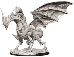 Pathfinder Battles Deep Cuts - Clockwork Dragon