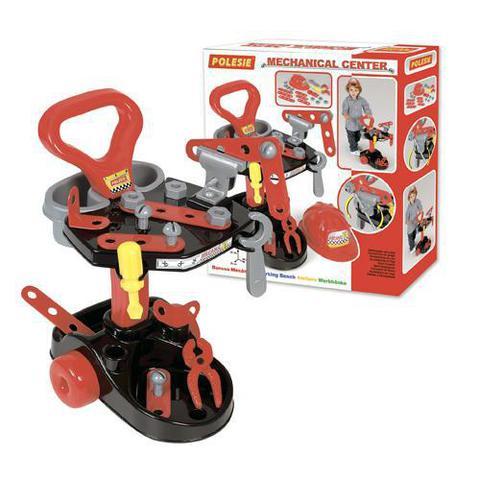 Детские игровые комплексы Полесье игрушки интернет магазин