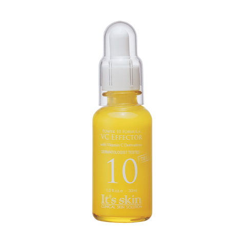 Сыворотка,  с витамином С It`s Skin Power 10 Formula VC Effector