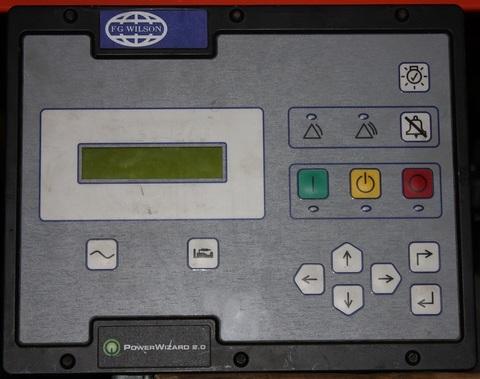Контроллер панели управления PW2.0 / CONTROLLER АРТ: 917-467