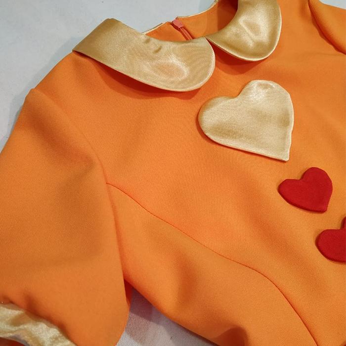 Платье Стар Баттерфляй в образе бабочки - kinoshop24.ru - фото 4