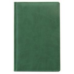 Телефонная книга Attache Вива искусственная кожа А5 96 листов зеленая (133х202 мм)