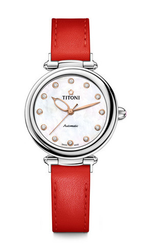 TITONI 23978 S-STR-622