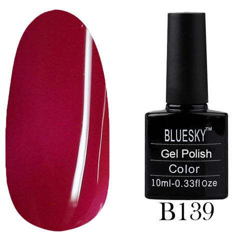 Bluesky, Гель-лак B139