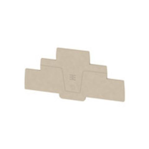 Торцевая пластина AEP 3T 2.5