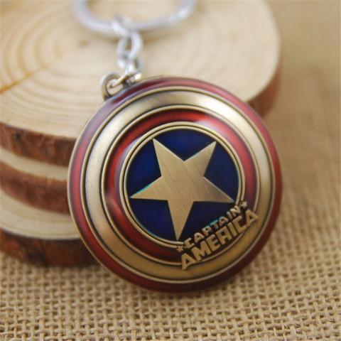 Брелок Мстители Капитан Америка