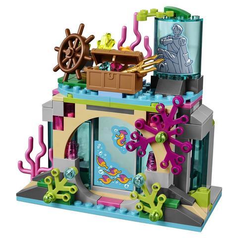LEGO Disney Princess: Ариэль и магическое заклятье 41145 — Ariel and the Magical Spell — Лего Принцессы Диснея