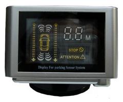 Парктроник (парковочный радар) SHO-Me 2612 на 8 датчиков