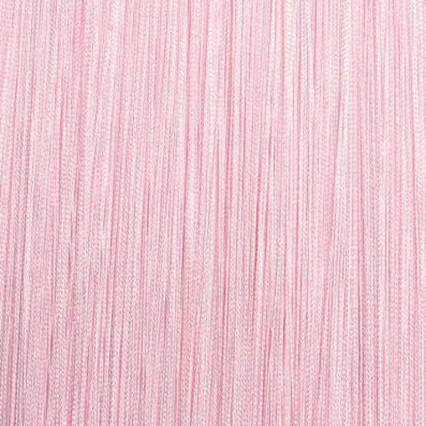 Кисея однотонная Розовые. Ш-300см., В-280см. Арт.5