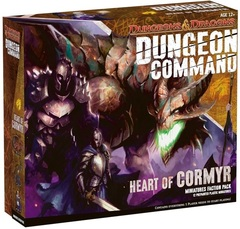 Dungeon Command: Heart of Cormyr / Сердце Кормира