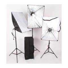 Комплект постоянного света FST ET-573 Kit