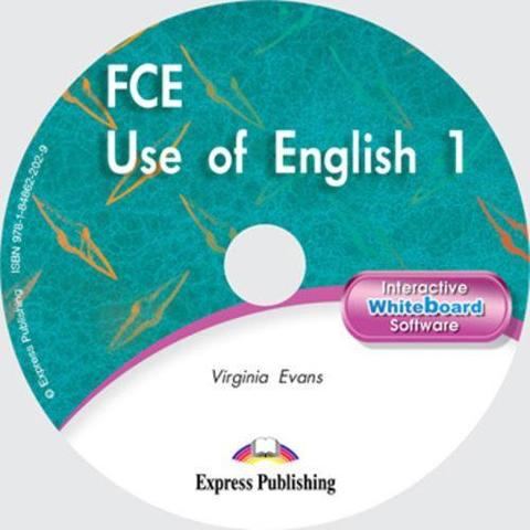 fce use of english 1 interactive whiteboard software