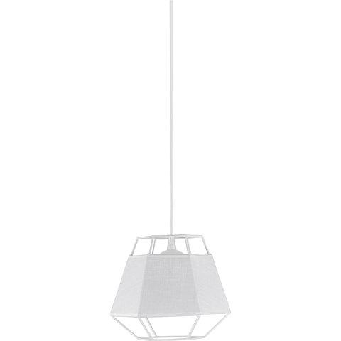 Подвесной светильник TK Lighting 1852 Cristal White