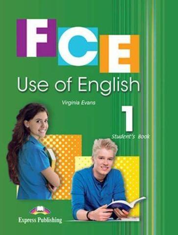 Fce Use Of English 1 Student's Book (New-Revised). Учебник