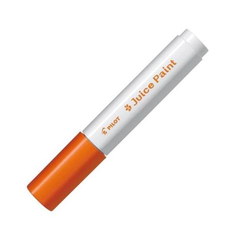 Маркер Pilot Juice Paint Medium (оранжевый)