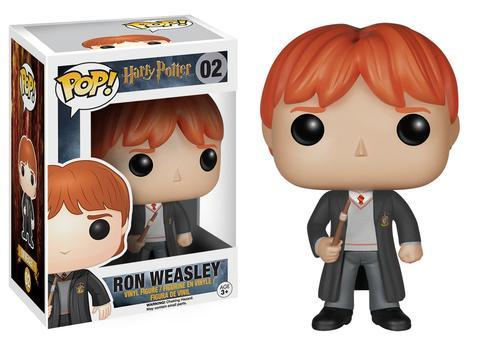 Фигурка Funko POP! Vinyl: Harry Potter: Ron Weasley 5859