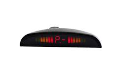 Парктроник Interpower IP-430 Silver