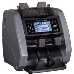 Счетчик банкнот Dors 800/800М1 RUB/USD/EUR