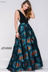 Jovani 43081