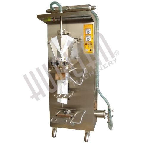 DXDY-1000A Автомат для упаковки жидкостей