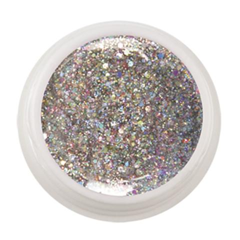 Цветной Soak of gel Cyber Dust 7,1 мл.