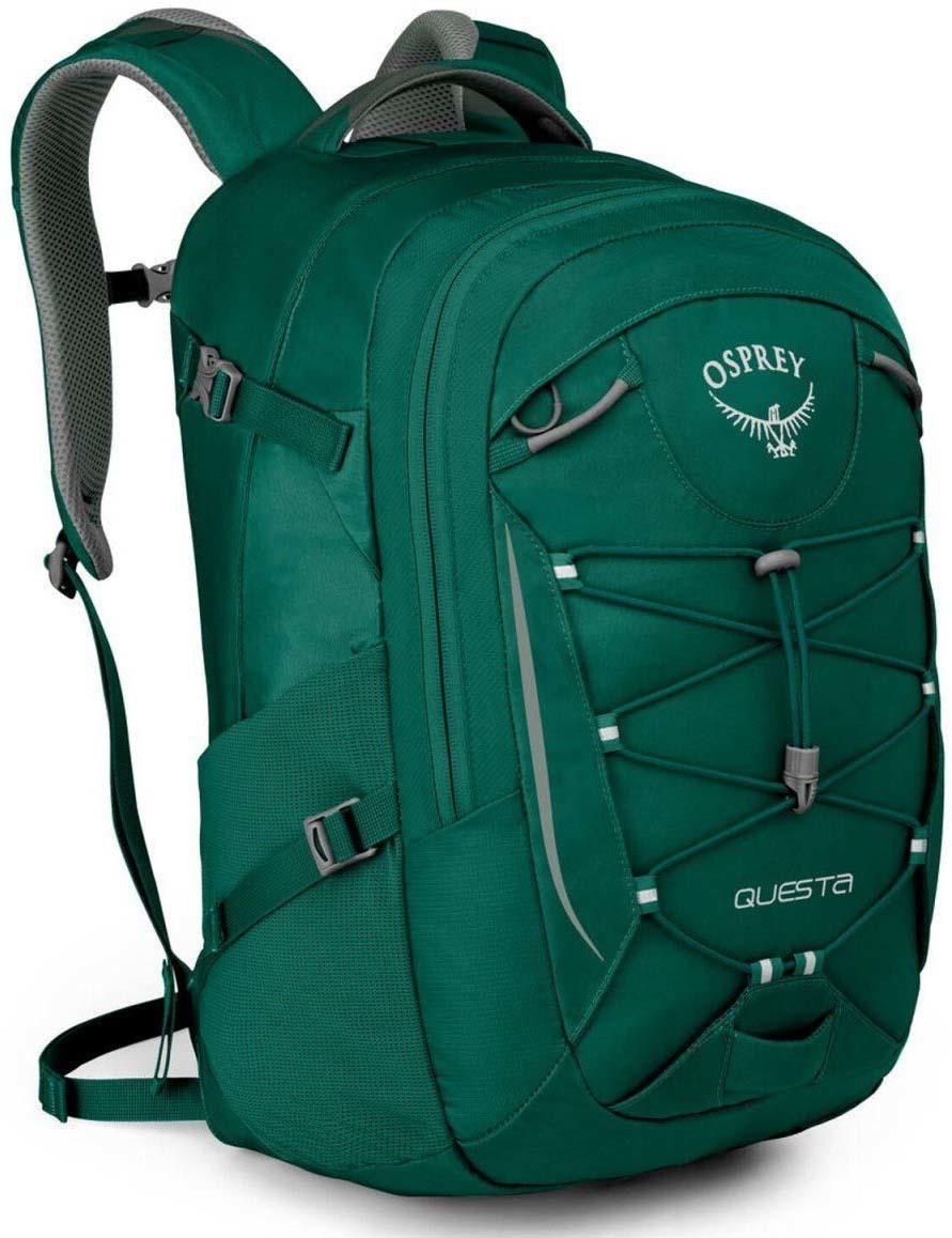 Городские рюкзаки Рюкзак городкой Osprey Questa 27 Tropical Green big_questa-27-13_20773_pic.jpg