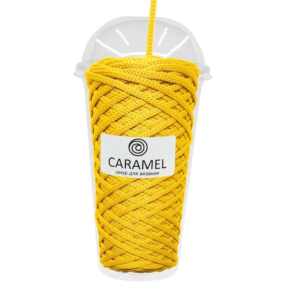 Плоский полиэфирный шнур Caramel Полиэфирный шнур Caramel Манго 6-1000x1000_1_.jpg