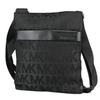 Мужская сумка планшет MK A5 Black 008