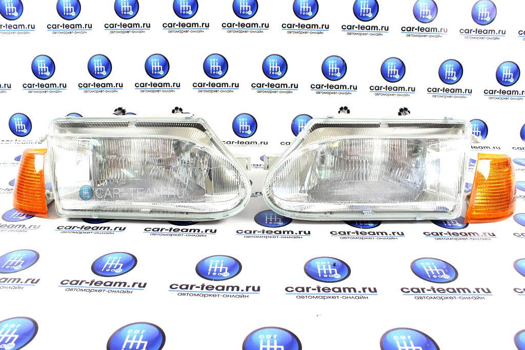 Фары передние на ВАЗ 2113-14-15 (правая, левая)