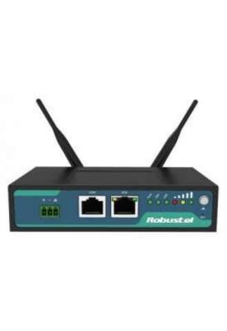 Robustel R2000-3P Wi-Fi - Промышленный GSM VPN-роутер с двумя SIM-картами