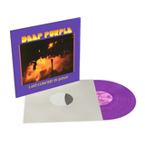 Deep Purple / Last Concert In Japan (Coloured Vinyl)(LP)