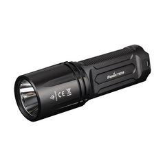 Купить мощный светодиодный фонарь тактический Fenix TK35 (2018) CREE XHP35 HI, 1300 лм, аккумулятор