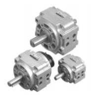 CRB1BW80-180S-XF  Поворотный привод, 180