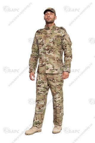 Камуфляжный костюм «ACU» (АКУ) Мультикам
