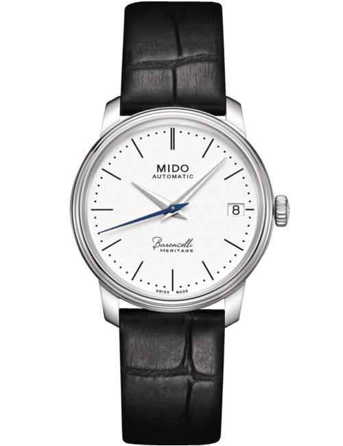 Часы женские Mido M027.207.16.010.00 Baroncelli
