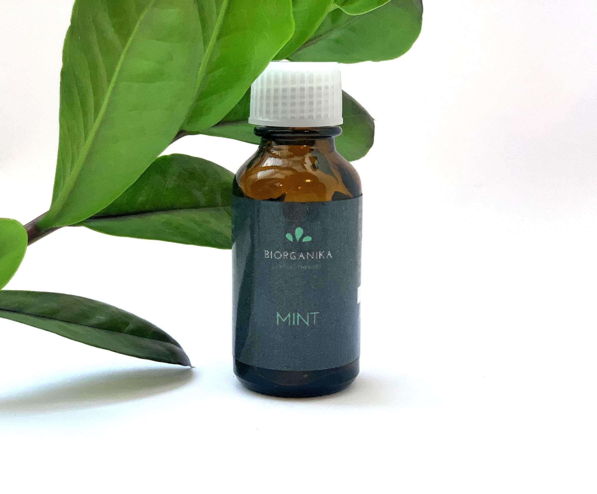 Эфирное масло Mint