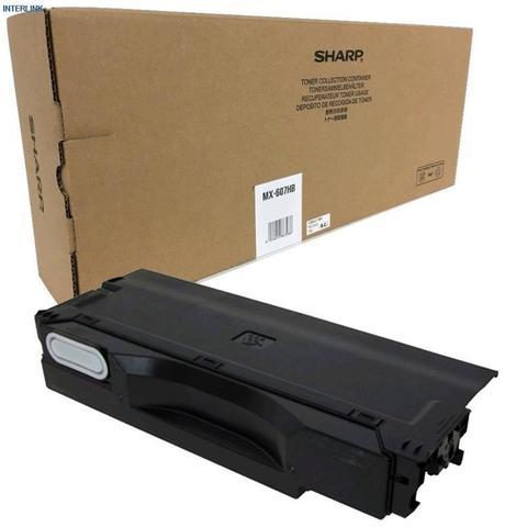 Контейнер для сбора отработанного тонера Sharp MX609HB для B-Griffin / B-Phoenix (300K)