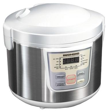 Мультиварка на 3 литра с режимом йогурта Redmond RMC-M11
