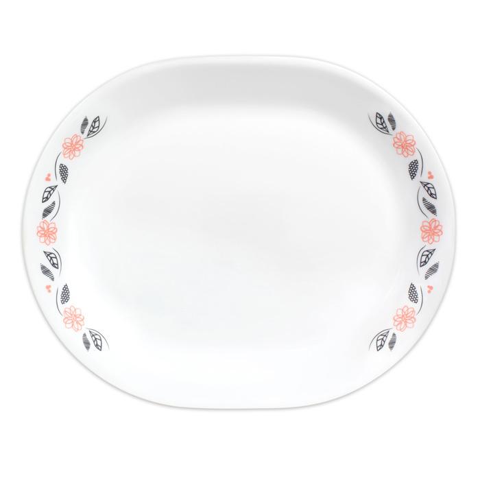 Блюдо сервировочное 31 см Tangerine Garden, артикул 1117768, производитель - Corelle