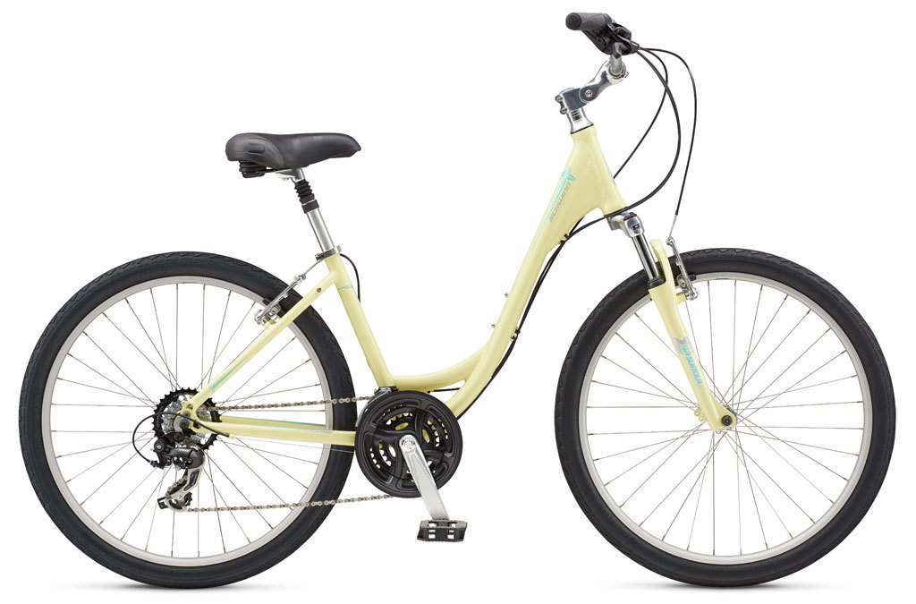 Schwinn Sierra Step-Thru (2016)