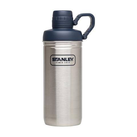 Термобутылка Stanley Adventure (0,62 литра), стальная