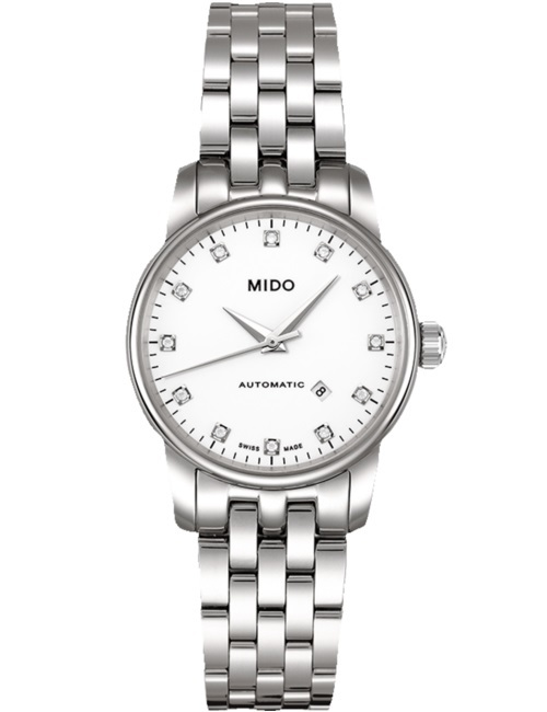 Часы женские Mido M7600.4.66.1 Baroncelli