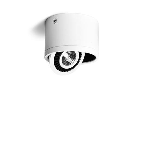 Накладной светильник 13 by DesignLed ( белый )